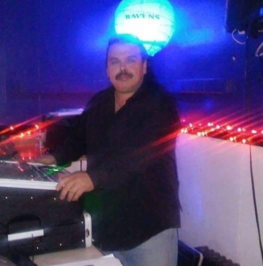 DJ Paul Russell